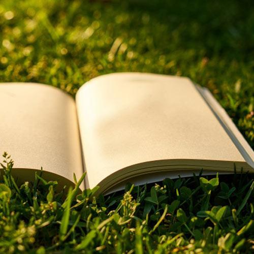 کتابجا نشانک محل آرامش کتاب ها