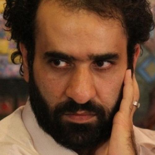 رضا امیرخانی نویسنده ایرانی