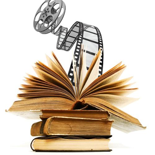 فیلم یا کتاب خوانی در مجله نشانک