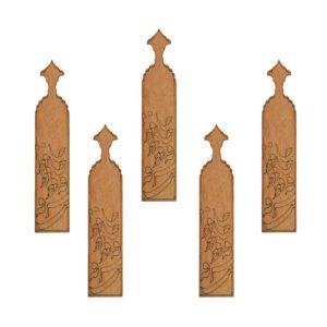نشانک چوبی حافظ
