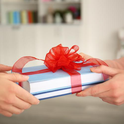 چرا کتاب هدیه یدهیم - مقالات نشانک