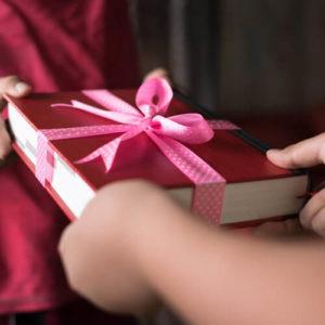 کتاب هدیه بدیم