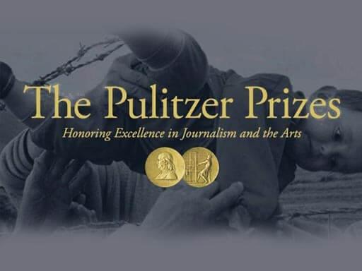 درباره جایزه پولیتزر
